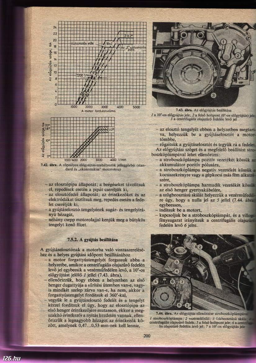 Schema Elettrico Per Accensione Elettronica Fiat 126 : Spinterogeno panda 30 500forum.it