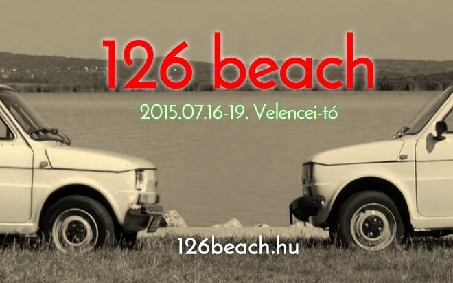 126 beach